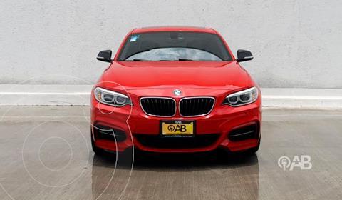 BMW Serie M M2 Coupe usado (2017) color Rojo precio $500,000