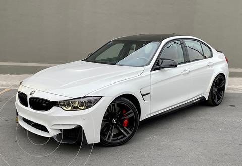BMW Serie M M3 Sedan usado (2017) color Blanco precio $780,000