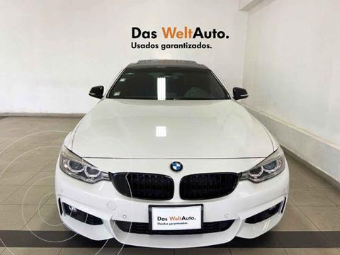 BMW Serie M 1 M Coupe usado (2016) color Blanco precio $419,995