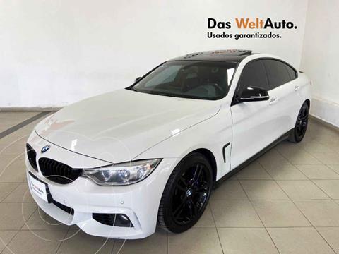 BMW Serie M 1 M Coupe usado (2016) color Blanco precio $429,995