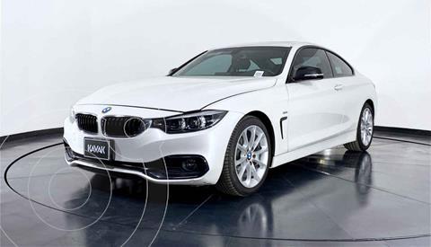 BMW M3 Sedan Version usado (2018) color Blanco precio $532,999