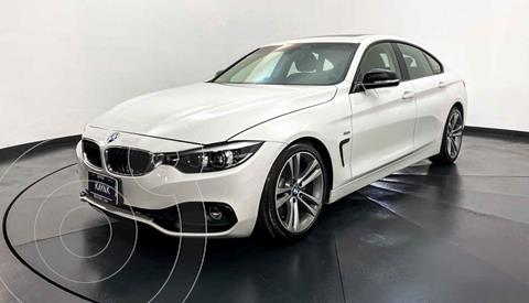 BMW Serie M Version usado (2018) color Blanco precio $577,999