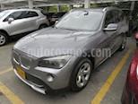 Foto venta Carro usado BMW X1 2010 (2010) color Gris precio $55.900.000