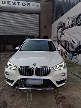 BMW X1 xDrive 25i xLine usado (2017) color Blanco precio u$s42.500