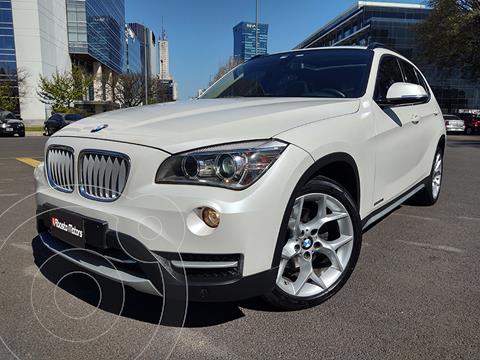 BMW X1 xDrive 20i Executive usado (2013) color Blanco precio u$s22.500