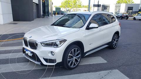 BMW X1 X 1  25 I xDRIVE xLINE usado (2017) color Blanco precio u$s39.500
