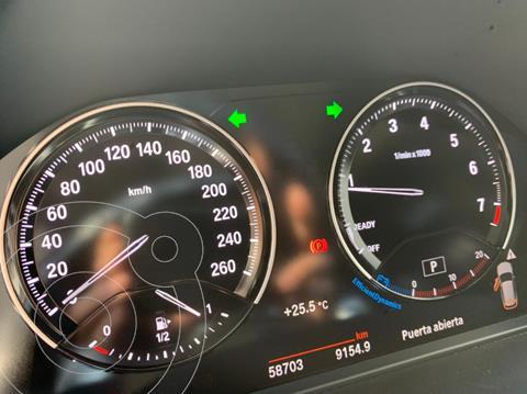BMW X1 sDrive 20i Sport Line usado (2019) color Blanco precio $6.600.000