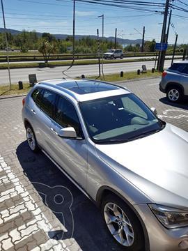 BMW X1 sDrive 20i  usado (2015) color Gris precio $19.500.000