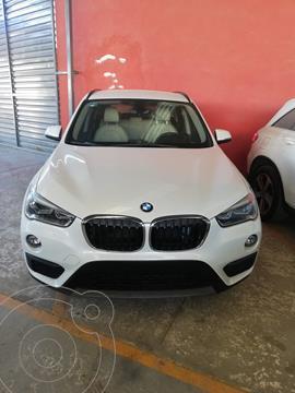 foto BMW X1 sDrive 18iA usado (2017) color Blanco Alpine precio $360,000