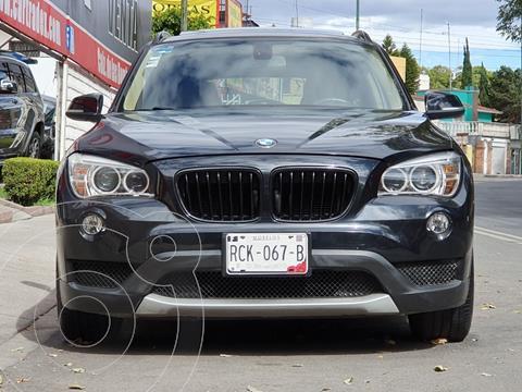 BMW X1 sDrive 20iA Sport Line usado (2014) precio $210,000