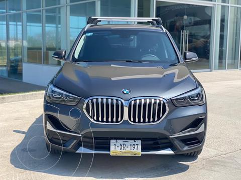 BMW X1 sDrive 20iA M Sport usado (2021) color Plata Dorado precio $834,400