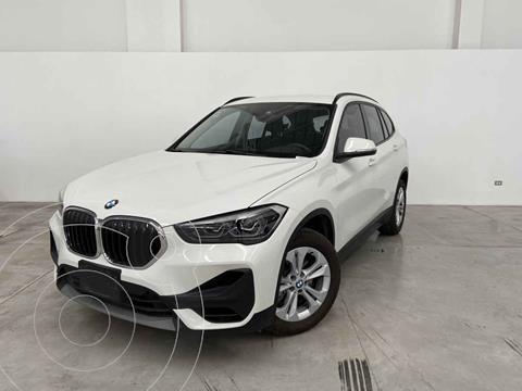 BMW X1 sDrive 18iA usado (2020) color Blanco precio $642,000
