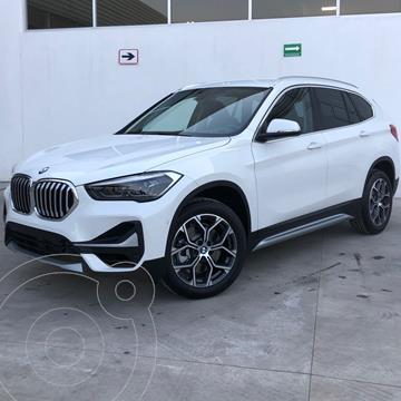 BMW X1 sDrive 20iA M Sport usado (2021) color Blanco precio $838,600