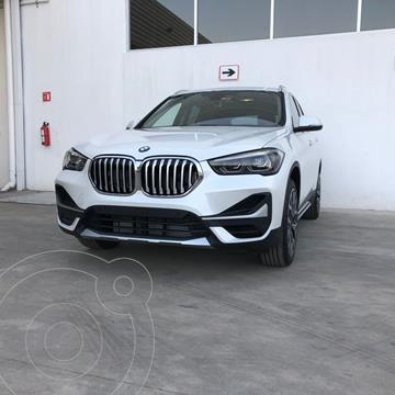 BMW X1 sDrive 20iA M Sport usado (2021) color Blanco precio $859,500