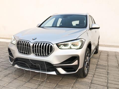 BMW X1 sDrive 20iA M Sport usado (2021) color Plata Dorado precio $797,800