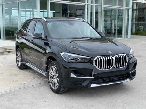 BMW X1 sDrive 20iA M Sport usado (2020) color Negro precio $801,300