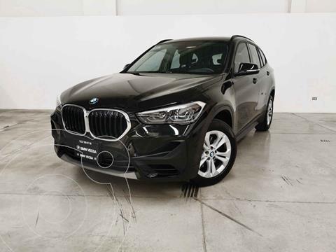 BMW X1 sDrive 18iA usado (2020) color Negro precio $610,000