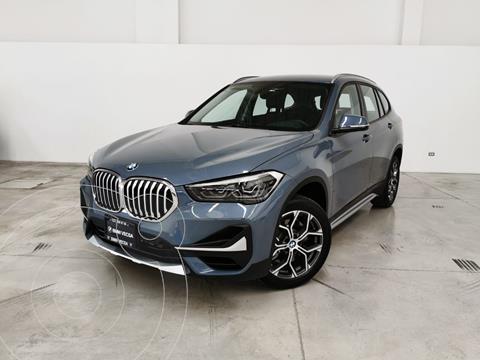 BMW X1 sDrive 20iA M Sport usado (2021) color Negro precio $827,600