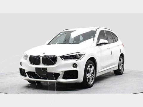 BMW X1 sDrive 20iA M Sport usado (2019) color Blanco precio $530,500