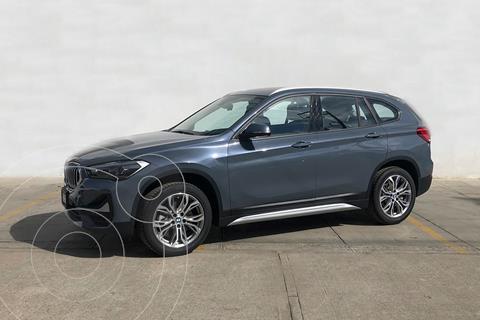BMW X1 sDrive 20iA M Sport usado (2021) color Gris precio $802,600