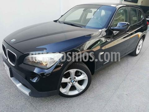 BMW X1 xDrive 25iA usado (2011) color Negro precio $179,000