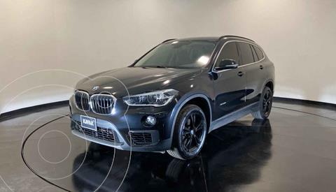 BMW X1 sDrive 18iA usado (2018) color Negro precio $409,999