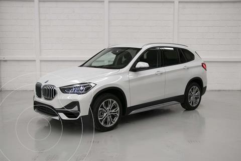 BMW X1 sDrive 20iA M Sport usado (2022) color Blanco precio $808,000