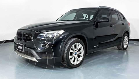 BMW X1 xDrive 20iA usado (2014) color Blanco precio $227,999