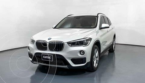 BMW X1 sDrive 18iA usado (2017) color Blanco precio $384,999