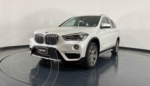 foto BMW X1 sDrive 20iA X Line usado (2016) color Blanco precio $364,999