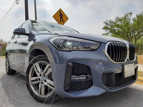 BMW X1 sDrive 20iA M Sport usado (2020) color Gris Mineral precio $590,000
