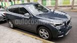Foto venta Auto usado BMW X1 sDrive 18iA (2018) color Azul Medianoche precio $420,000