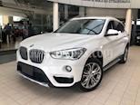 Foto venta Auto usado BMW X1 sDrive 20iA Sport Line (2017) color Blanco precio $410,000