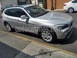 Foto venta Auto usado BMW X1 sDrive 20iA Sport Line (2013) color Plata Cristal precio $225,000