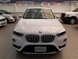 Foto venta Auto usado BMW X1 sDrive 20iA X Line (2018) color Blanco precio $448,000