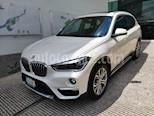 Foto venta Auto usado BMW X1 sDrive 20iA X Line (2017) color Blanco Mineral precio $440,000