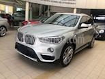 Foto venta Auto usado BMW X1 sDrive 20iA X Line (2019) color Plata precio $545,000