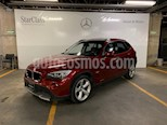 Foto venta Auto usado BMW X1 sDrive 20iA (2013) color Rojo precio $239,000