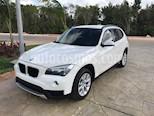 Foto venta Auto usado BMW X1 sDrive 20iA (2014) color Blanco Alpine precio $220,000