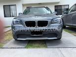 Foto venta Auto usado BMW X1 xDrive 20iA Top (2012) color Gris precio $225,000