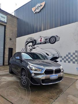 BMW X2 sDrive20i MSportX usado (2019) color Gris precio u$s62.900