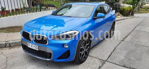 BMW X2 20i sDrive  usado (2018) color Azul precio $24.500.000
