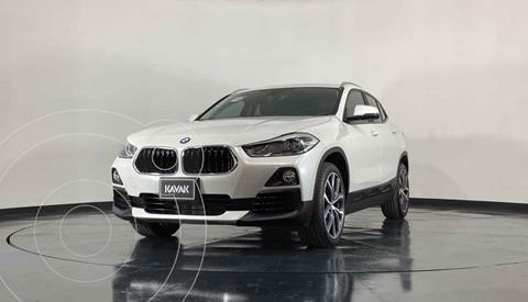 BMW X2 sDrive20iA Executive Plus usado (2019) color Blanco precio $529,999