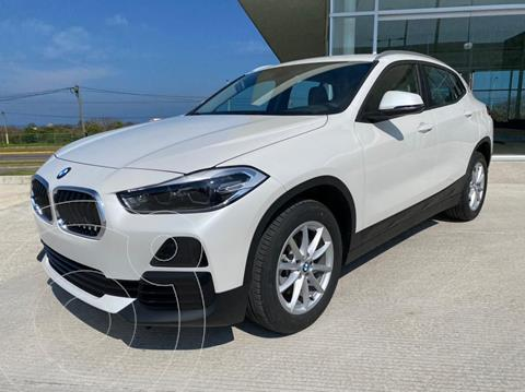 BMW X2 sDrive18iA Executive usado (2021) color Blanco precio $768,400