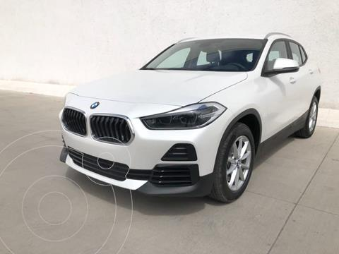 BMW X2 sDrive18iA Executive usado (2021) color Blanco precio $761,800