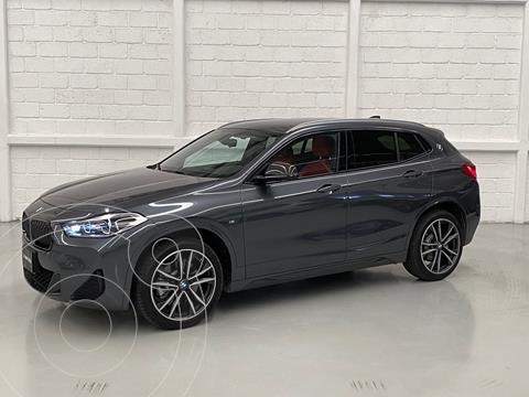 BMW X2 sDrive20i M Sport usado (2021) color Gris precio $923,310