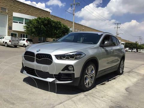 BMW X2 sDrive18iA Executive usado (2019) color Plata precio $309,000