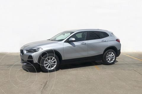 BMW X2 sDrive20i M Sport usado (2021) color Plata Dorado precio $761,800