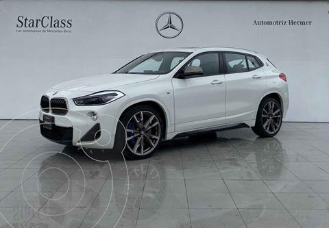 BMW X2 M35iA usado (2020) color Blanco precio $799,900
