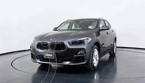 BMW X2 sDrive18iA Executive usado (2020) color Beige precio $549,999